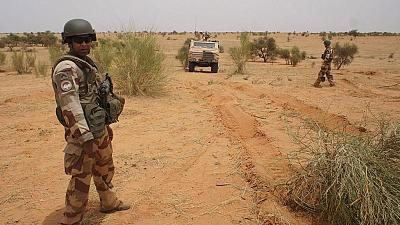 Mali rocked by renewed violence in Kidal