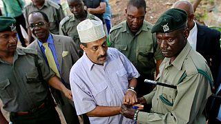 Un baron du trafic d'ivoire lourdement condamné