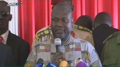 Riek Machar refuse de rentrer à Juba