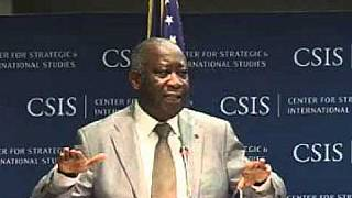 Joseph Koffigoh launches petition for the release of the former Ivorian president