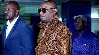 Congolese singer Koffi Olomide arrested in Nairobi for assaulting woman