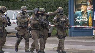 Fusillade à Munich, 9 morts et une dizaine de blessés