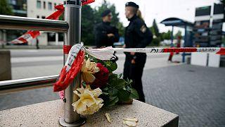 Munich : il tue au moins 9 personnes avant de se suicider