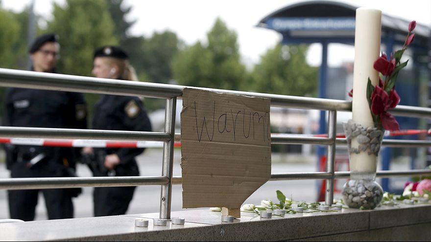 """""""Sonderfall"""" in München: Der Ablauf des OEZ-Angriffs"""