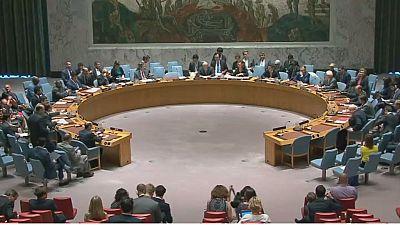 U.N. to help Libya dispose of chemical weapons