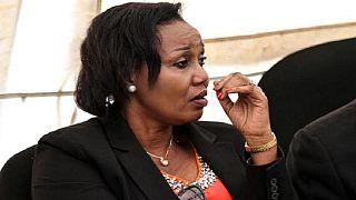 Burundi Police arrest three over minister's murder