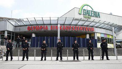 Tuerie de Munich: mystère autour du tueur qui n'a aucun lien avec l'EI (police)