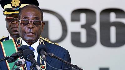 Zimbabwe vows to deal with 'traitorous and treasonable' war veterans