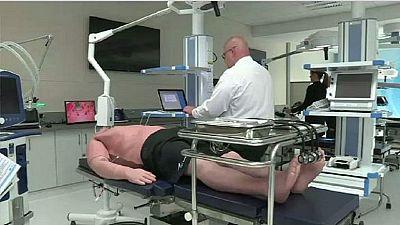 L'Afrique du Sud plonge dans la médecine virtuelle