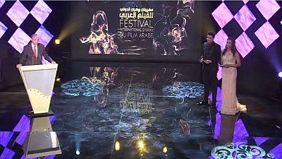 Algeria: International Arab Film Festival in Oran