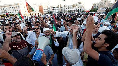 Une coalition de milices libyennes appellent à l'expulsion des forces étrangères du pays