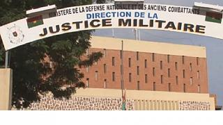 Burkina Faso military coup investigation continues