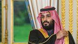 Image: Saudi Crown Prince Mohammed bin Salman Al Saud