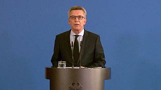 «Δεν συνδέεται με τη διεθνή τρομοκρατία» ο δράστης του Μονάχου