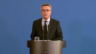 Munique: Tiroteio não teve ligação a organizações terroristas internacionais