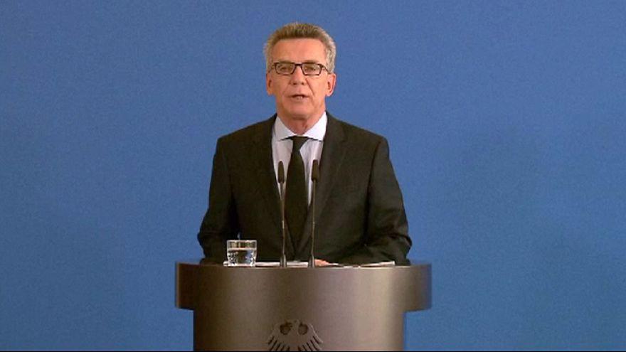 Interior confirma que no hay vínculos entre el ataque de Múnich y el terrorismo internacional