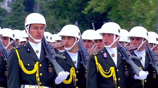 Власти Турции распускают президентскую гвардию