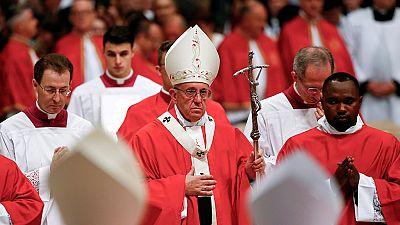L'Église catholique dans la médiation de la crise mozambicaine