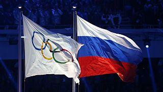 Les Russes ne seront pas bannis des JO
