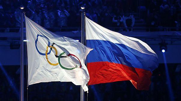 A NOB nem tiltotta el az oroszokat az olimpián való részvételtől