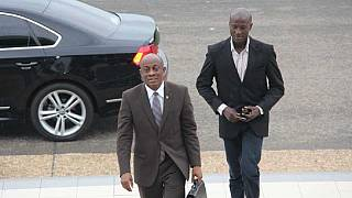 Ghana's finance minister to present mid-year budget to parliament