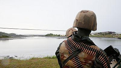 Nigeria : cinq retrouvés sur les 19 soldats disparus