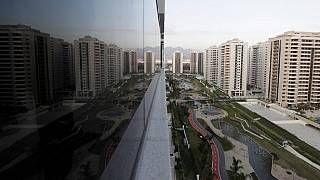 Rio Olympic village ready to host thousands of athletes