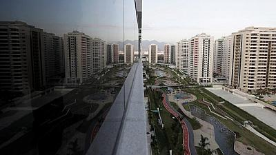 Rio 2016 : le village olympique est prêt