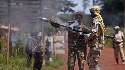 Centrafrique : au moins trois civils tués par des rebelles dans l'est