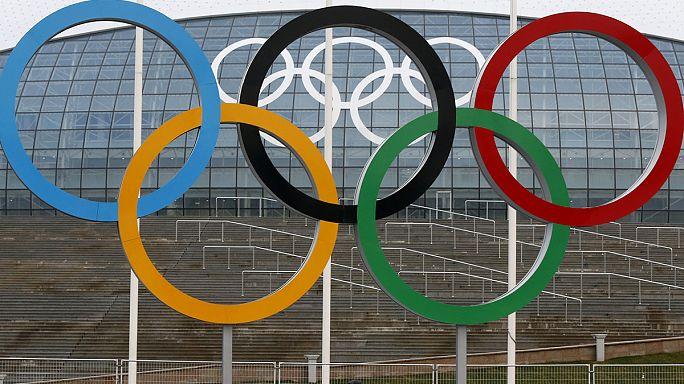 Jeux olympiques : la Russie échappe à une suspension