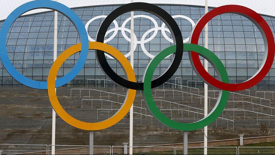 МОК не стал отстранять всю сборную России от участия в Олимпиаде