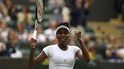 Venus Williams lines up for 50th WTA title in Stanford Classic
