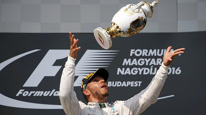Speed: Formula 1'de zirve el değiştirdi