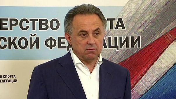 Il ministro dello sport russo sollevato dopo la decisione del Cio