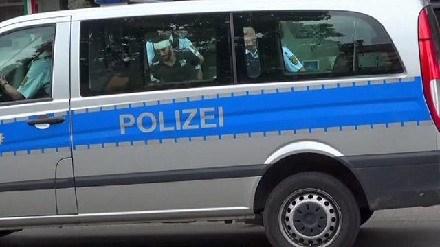 لاجىء سوري يقتل امرأة بساطور في ألمانيا