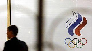 IOC-Entscheidung: Kein generelles Aus für Russland in Rio