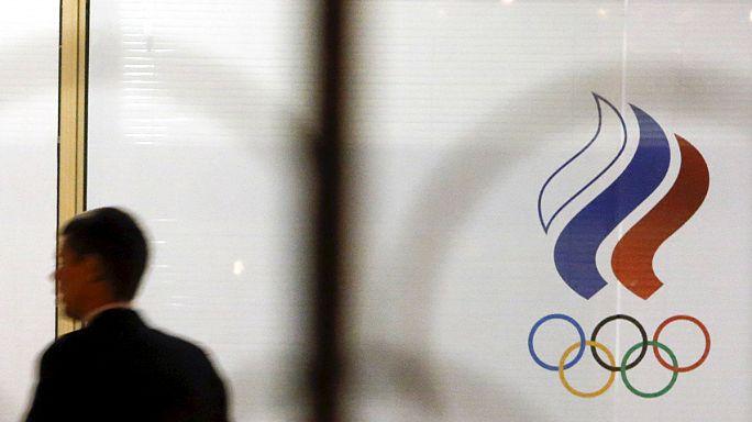Uluslararası Olimpiyat Komitesi'nin Rusya kararı