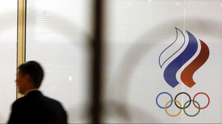 No blanket ban on Russian athletes - IOC