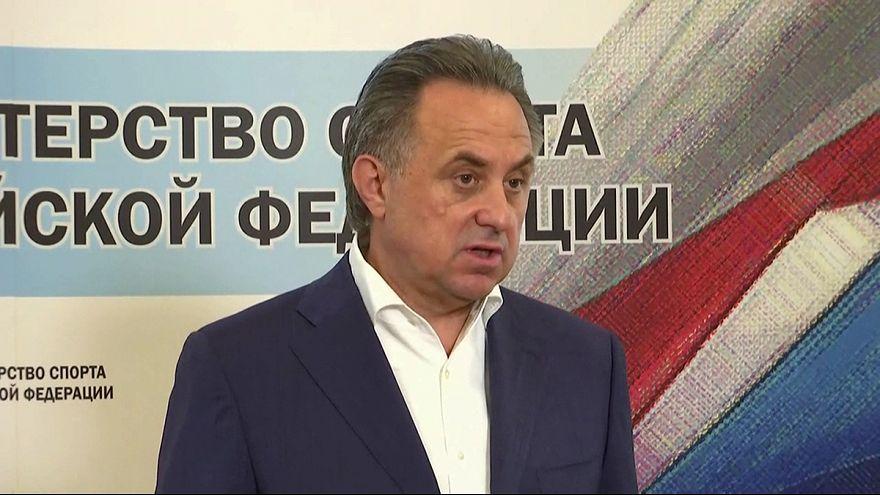 Rússia contente com decisão do Comité Olímpico