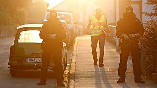 Теракт или самоубийство? Взрыв в немецком городе Ансбахе