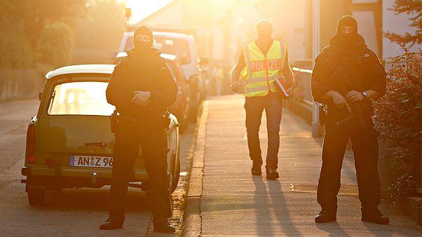 Γερμανία: Ισχυρή έκρηξη στην πόλη Άνσμπαχ - Νεκρός ο δράστης