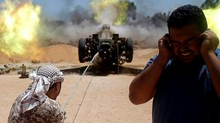 Libyan troops edging closer to retake Sirte