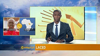 South Sudan's Riek Machar replaced [The Morning Call]