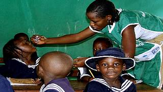 Nigeria celebrates two years of being polio-free