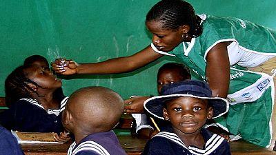 Nigeria celebrates two years of being polio-free