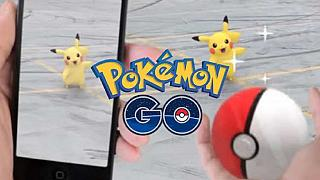Pokemon Go is not yet officially available in Nigeria, but that did not stop app junkies from getting it