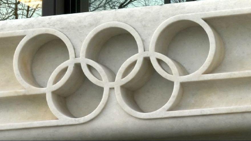 JO : la clémence du CIO envers la Russie divise le monde du sport