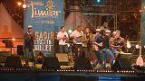 Timitar Müzik Festivali farklı kültürleri buluşturdu