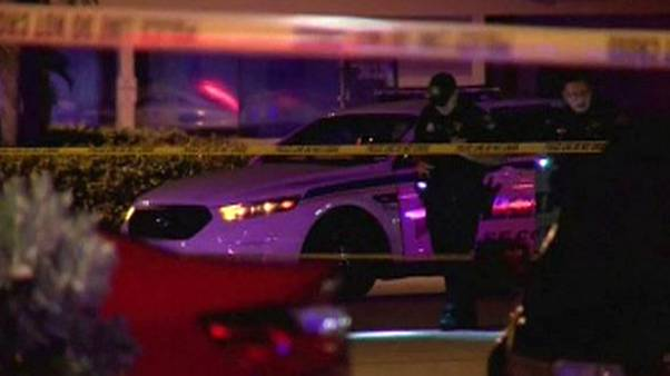 EUA: tiroteio provoca dois mortos