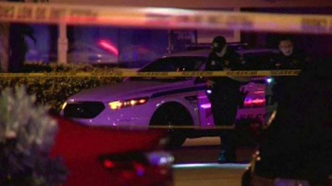 Флорида: стрельба в ночном клубе